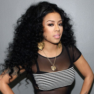 "Keyshia Cole ""Point Of No Return"" Release Date, Cover Art, Tracklist & Stream"