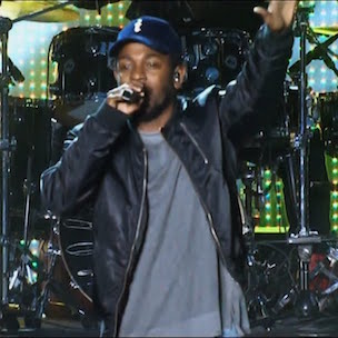 """Kendrick Lamar Apparently On Kanye West's """"All Day"""" Remix; Full Verse Released"""