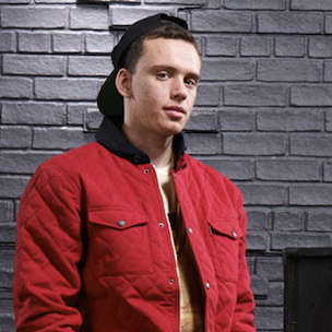 Logic Details J. Cole Relationship, Family Abuse