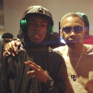 Nas To Executive Produce Bishop Nehru's Upcoming Solo Album