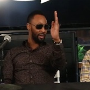 "RZA Describes Wu-Tang Clan Signing With Warner Bros. Records As ""Patriotic"""
