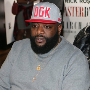 Rick Ross Says He's On Jay Z & Puff Daddy's Minds