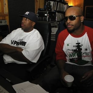Royce Da 5'9 Says DJ Premier Collaboration Was Supposed To Be With Slaughterhouse