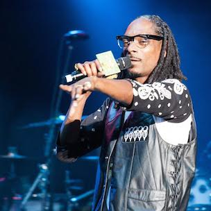 "Snoop Dogg, Ice Cube & Game Headline ""How The West Was Won"" Concert"