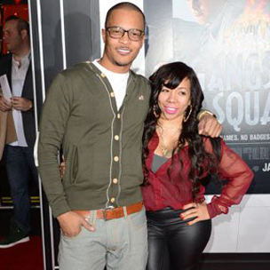 T.I. Reportedly Owes Federal Government $4.5 Million In Unpaid Taxes