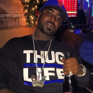 Young Buck Says G-Unit Reunion Not Supported By Other Artists