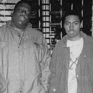 Funkmaster Flex Says He Introduced Nas To Biggie