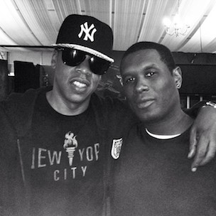 Jay Z, No I.D. Possibly Working With Jay Electronica