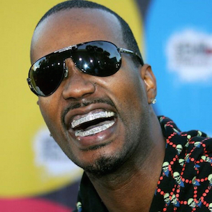 "Juicy J Lands Role In FOX Comedy ""Cooper Barrett's Guide To Surviving Life"""