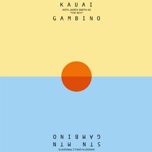 Childish Gambino - Kauai (EP)