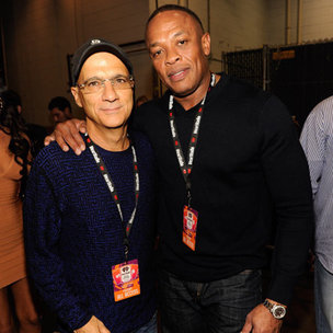 Jimmy Iovine Addresses NFL's Beats By Dre Ban