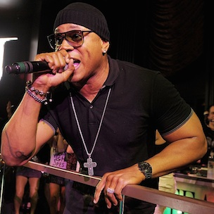 """LL Cool J To Collaborate With Eminem On """"G.O.A.T. 2"""""""