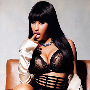 "Nicki Minaj ""The Pinkprint"" Release Date, Standard, Deluxe Cover Art, Tracklist & Album Stream"