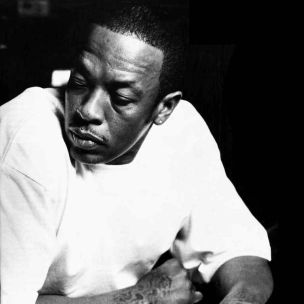 """Dr. Dre Verses Since """"2001"""" Ranked By Entertainment Weekly"""