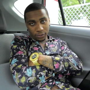 Lil B Delivers Speech At Massachusetts Institute Of Technology