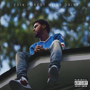 "Stray Shots: 5 Things We Want From J. Cole's ""2014 Forest Hills Drive"""