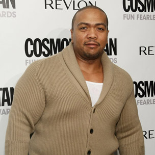 """Timbaland On Aaliyah Movie: """"I Thought It Was A Joke"""""""