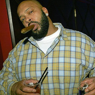 Suge Knight Surrenders, Taken Into Custody On Robbery Charges