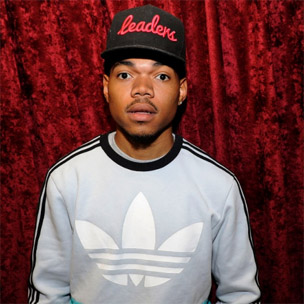 Chance The Rapper Nabs J. Cole, Frank Ocean & Andre 3000 For Upcoming Album