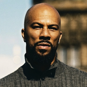 Common Responds To Drake & Serena Williams' Relationship