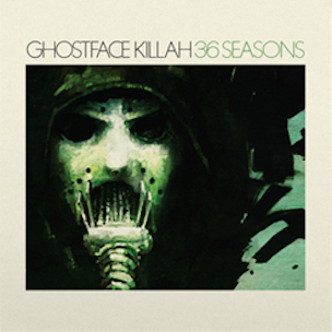 "Ghostface Killah ""36 Seasons"" Release Date, Tracklist, Production Credits & Album Stream"
