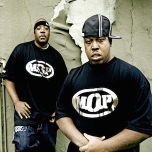 """Street Certified:"" A Track By Track Breakdown OF M.O.P.'s Newest EP"