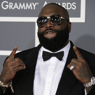 Rick Ross & MMG Taunt Timbaland Over Mosley Music Group Branding