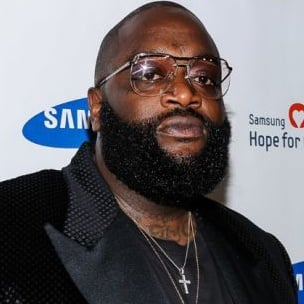 Rick Ross Says He's One Of The Most Played Artists In Prison