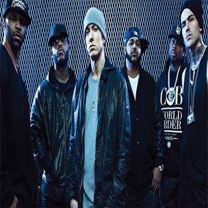 "First Listen: Staff Reactions To Eminem's ""Shady CXVPHER"""