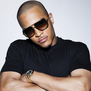 "T.I. Addresses Thriving After Incarceration, Diversifying & The ""Paperwork"" Trilogy"