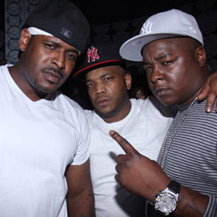 The Lox To Release Studio Album In 2015