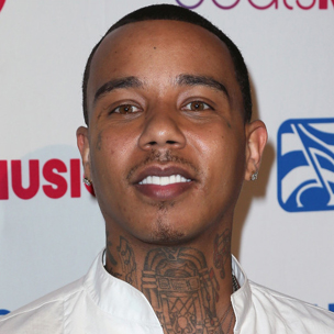 Yung Berg Reportedly Wanted Due To Missed Child Support Payments