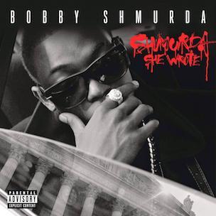 Bobby Shmurda - Shmurda She Wrote