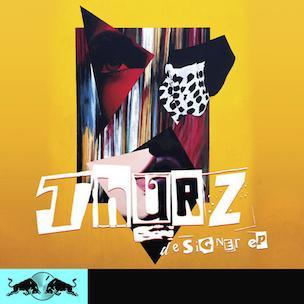 Thurz - Designer (EP)