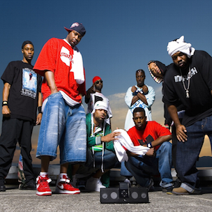 """3 Insights From The Wu-Tang Clan's """"A Better Tomorrow"""" At Their Quad Studio Listening"""
