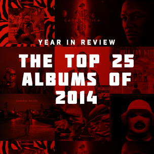 HipHopDX's Top 25 Albums Of 2014