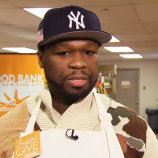 50 Cent To Guest Edit New York Daily News