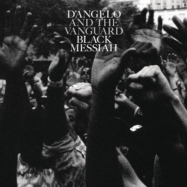 "D'Angelo And The Vanguard ""Black Messiah"" Release Date, Cover Art, Tracklist & Album Stream"