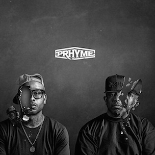 """First Listen: Our Favorite Tracks Off PRhyme's """"PRhyme"""""""