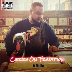 A-Villa - Carry On Tradition