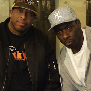 Rap Release Dates: DJ Premier & Pete Rock, Ghostface Killah & MF DOOM, Big Punisher