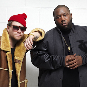 The Summer Of Run The Jewels