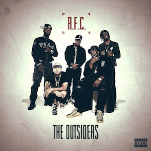 Smoke DZA & R.F.C. - The Outsiders