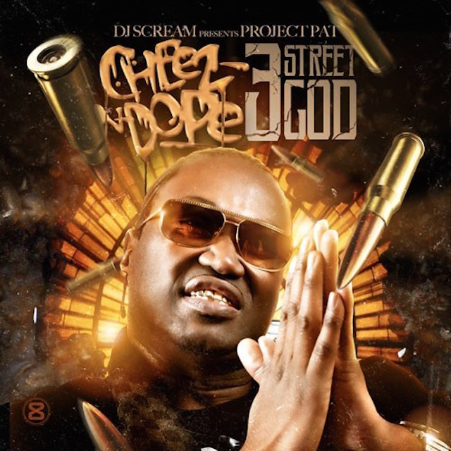 "Project Pat ""Cheez N Dope 3"" Release Date, Cover Art, Tracklist, Download & Mixtape Stream"