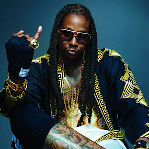Tru Story: 5 Reasons 2 Chainz Outsmarted Nancy Grace During The #Pot2Blame Face Off