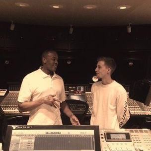 Dr. Dre Has Signed Justin Mohrle To Aftermath Records