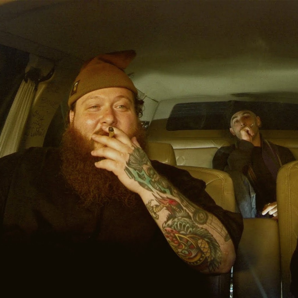 "Action Bronson Discusses ""Mr. Wonderful"" Project With Alchemist"