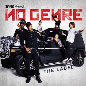 B.O.B. - No Genre: The Label