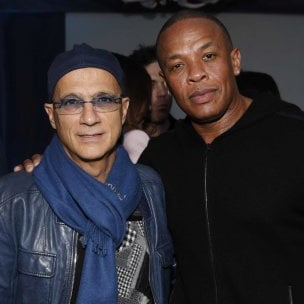 Dr. Dre & Jimmy Iovine Accused Of Fraud In Monster Lawsuit