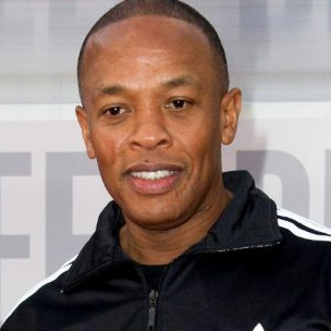 Dr. Dre Reportedly Earned $20 Per Second In 2014